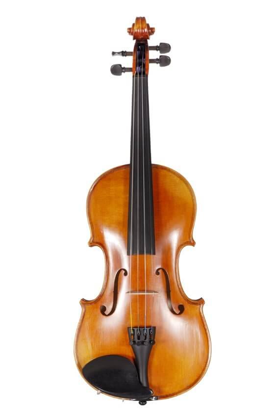 Sinfonia Grande by Schira